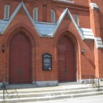 21 - Trinity Lutheran Church