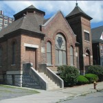 25 - Temple of Israel - on National Register