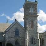26 - St Anns Episcopal Church
