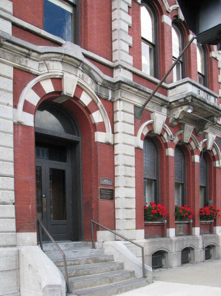 38 - 1875 Farmers Bank Building